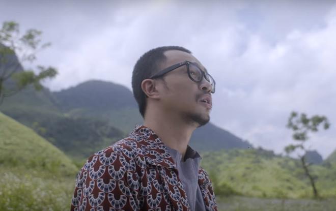 Rapper Ha Le: 'Toi pha nhac Trinh nhung khong lam bung bet' hinh anh 2