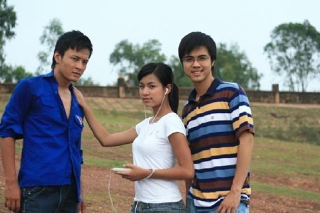 Hoang Thuy Linh tai xuat anh 1