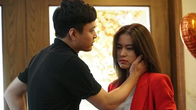 'Khong so canh hon voi Hoang Thuy Linh sau 12 nam Nhat ky Vang Anh' hinh anh 3