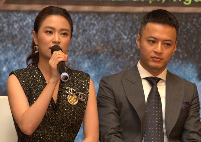 'Không sợ cảnh hôn với Hoàng Thùy Linh sau 12 năm Nhật ký Vàng Anh'