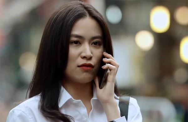 'Me cung' tap 8: Dien xuat cua Hoang Thuy Linh tiep tuc gay tranh cai hinh anh 3