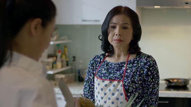 'Me cung' tap 8: Dien xuat cua Hoang Thuy Linh tiep tuc gay tranh cai hinh anh 2