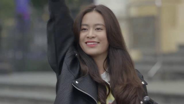'Me cung' tap 9: Hoang Thuy Linh lieu da het bi che? hinh anh 2