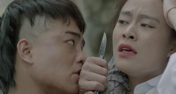 'Me cung' tap 10: Lam Anh (Hoang Thuy Linh) bi truy sat hinh anh 1