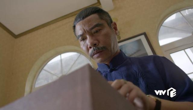 Nhan vat giong Kha Banh gay cuoi trong 'Me cung' hinh anh 2