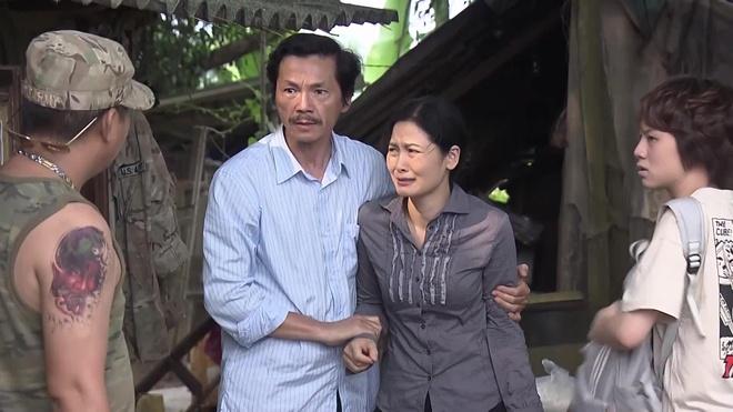 'Ve nha di con' tap 74: Khong chon Nha, Vu phai tra gia hinh anh 2
