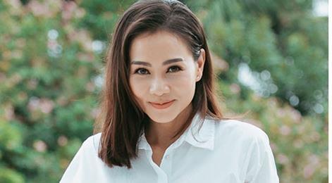 Thu Minh: 'Toi co loi voi chong' hinh anh