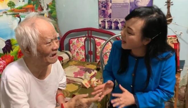 Bo truong Y te hat moc cung nhac si Nguyen Van Ty hinh anh 1