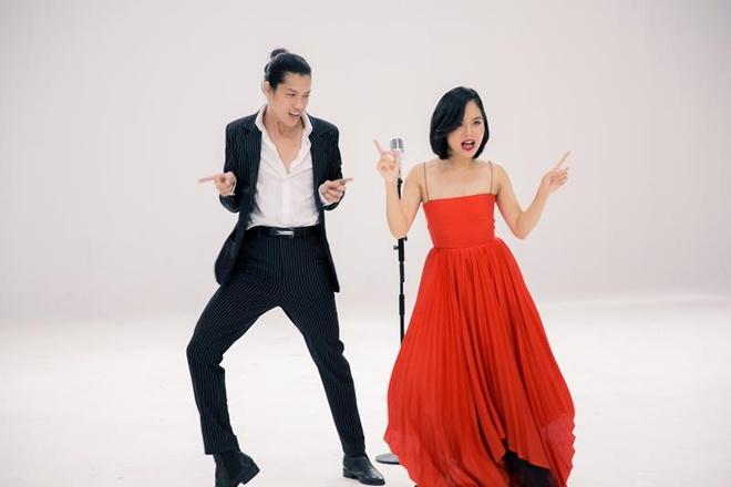 Á quân Vietnam Idol Hoàng Quyên ra MV đầu tiên trong sự nghiệp