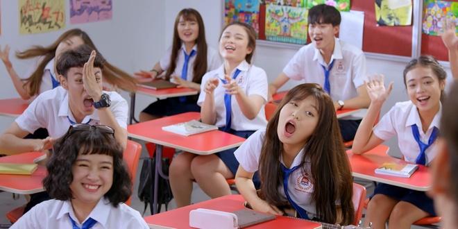 Han Sara và Tùng Maru tái hợp, lần đầu hát nhạc phim