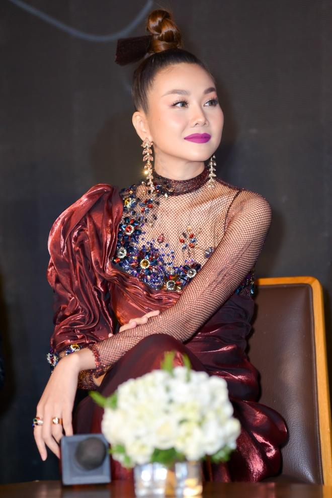 Thanh Hang dong canh nong anh 2