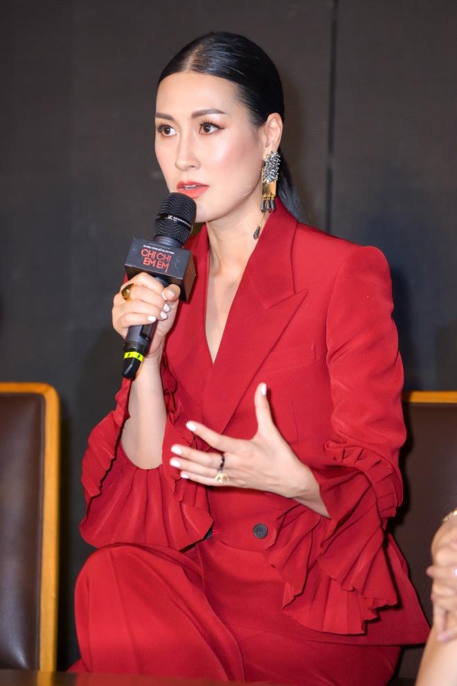Thanh Hang dong canh nong anh 5