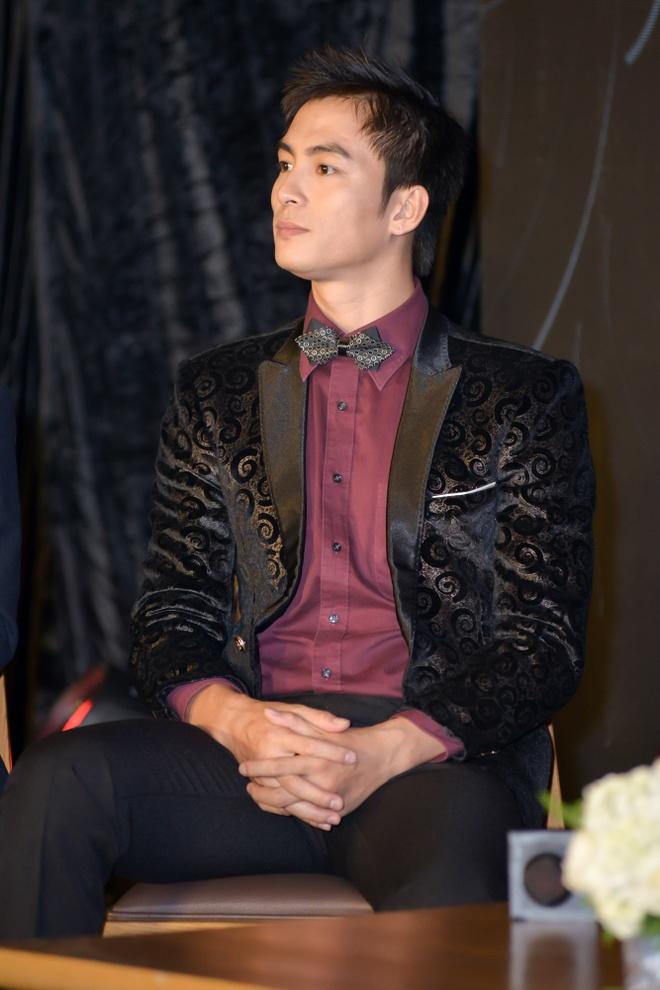 Thanh Hang dong canh nong anh 4