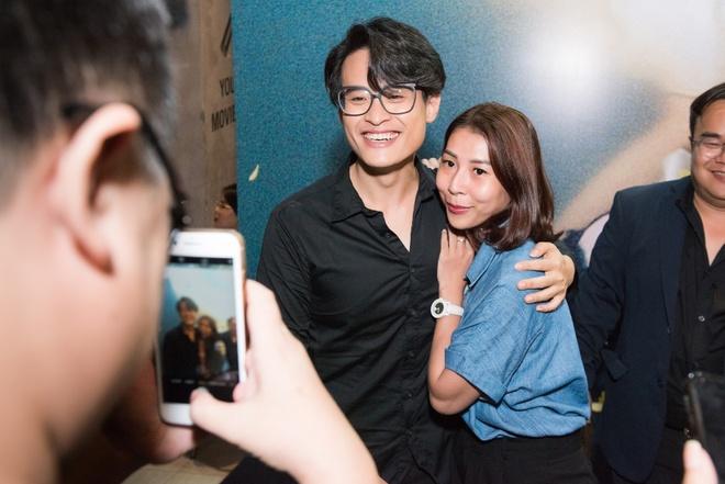 Loat ca khuc cua Phan Manh Quynh duoc Ha Anh Tuan chuyen thanh phim hinh anh 1