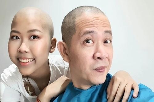 'Hinh anh bo con dao dien Do Duc Thanh la tan cung cua yeu thuong' hinh anh 1
