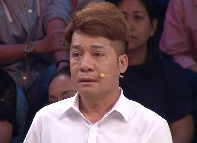Phu Quang ke ve canh doi nguoi Viet xa xu hinh anh