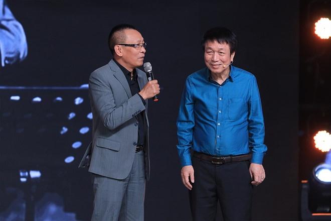 Nhac si Phu Quang roi nuoc mat khi nhac ve nhung nguoi lao dong xa xu hinh anh 1