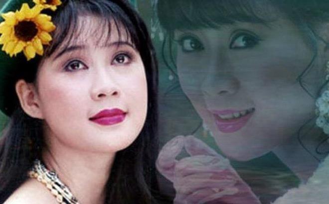 'Diem Huong song o Malaysia, co 4 nguoi con' hinh anh