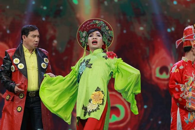 Cong Ly: 'Buon, nhung Tao Quan dung san xuat la tat yeu' hinh anh 1