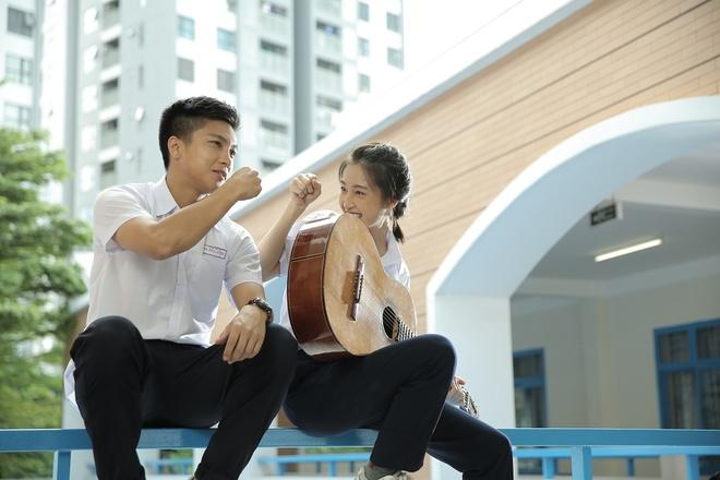 Juky San va tien ve Martin Lo duoc khen ket hop an y trong MV hinh anh 2