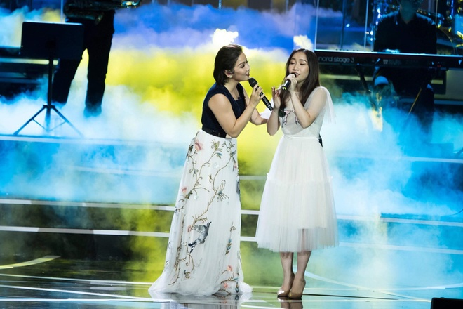 Con cai thanh dat cua diva Thanh Lam, My Linh hinh anh 5