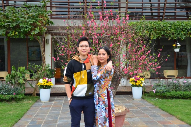 Con cai thanh dat cua diva Thanh Lam, My Linh hinh anh 4