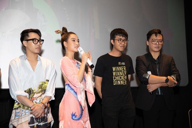 Hoang Thuy Linh nhac den Nhat ky Vang Anh trong MV moi hinh anh 8 SBT_3494.jpg