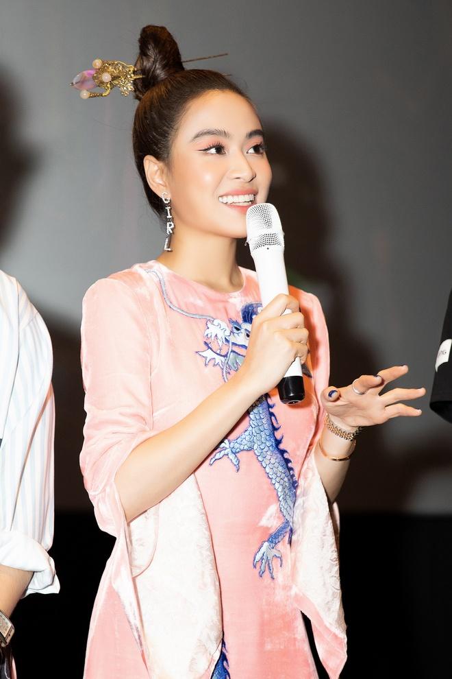 Hoang Thuy Linh nhac den Nhat ky Vang Anh trong MV moi hinh anh 6 SBT_3531.jpg