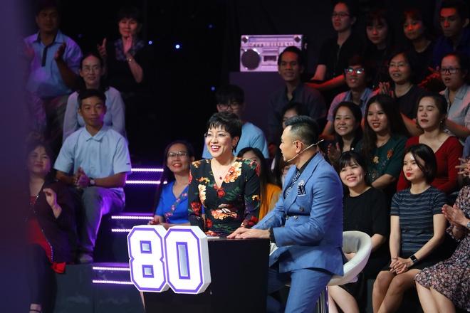 MC Thao Van noi dua 'muon bo ve' vi Ky uc vui ve ghi hinh suot 5 tieng hinh anh 1 img0510_1578750584829965664949.jpg