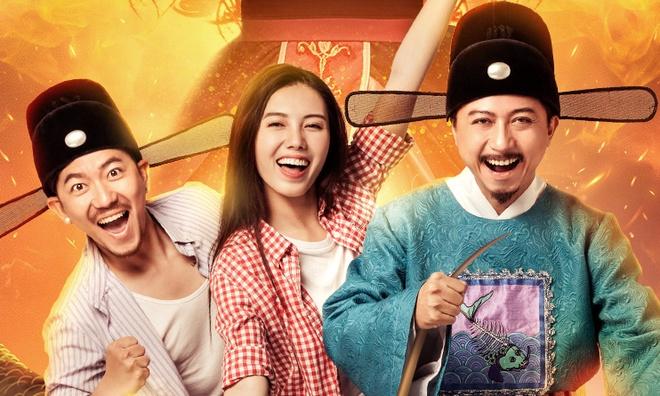 Nhung phim Viet tung that thu mua Tet hinh anh 1 Tao_Quay.jpg
