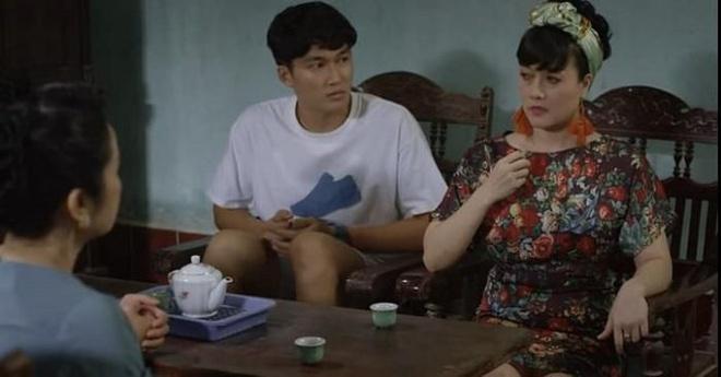 Sự đối đầu về diễn xuất của Thu Hà và Vân Dung trên phim giờ vàng - Giải trí