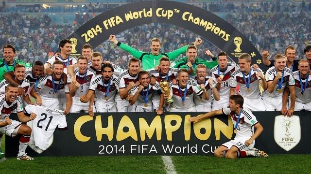 Tho tong ket World Cup 2014 hinh anh