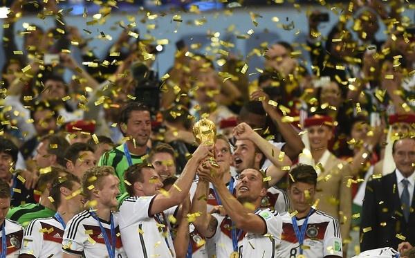 World Cup va bai hoc cho sinh vien hinh anh