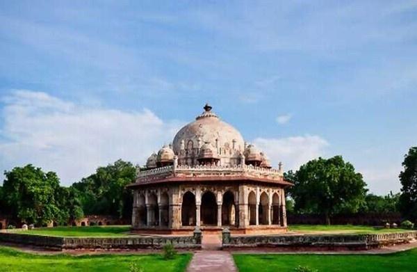 Ha Noi xep thu 2 danh sach 25 diem den hap dan nhat chau A hinh anh 14 11. New Delhi, Ấn Độ.