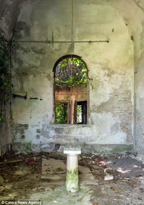 Hon dao chet choc va nhung cau chuyen ma quai hinh anh 12 Nhiều người tin rằng những linh hồn oan uổng vẫn chưa siêu thoát và tiếp tục ám ảnh những cư dân khác của hòn đảo.
