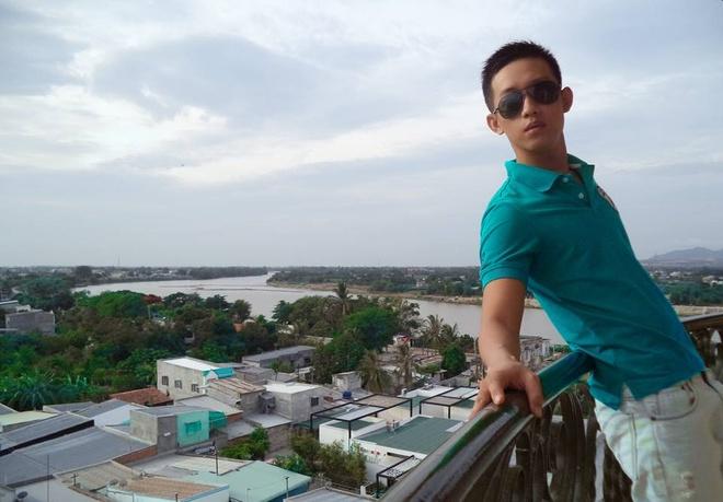 Ninh Thuan - Vung dat day nang gio va cat hinh anh 15 Bình minh Phan Rang.