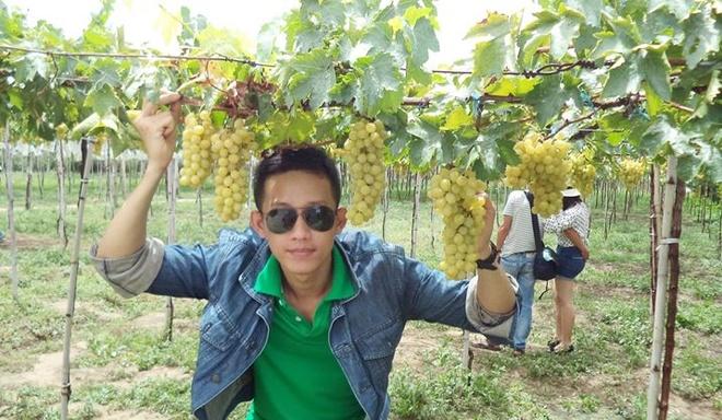 Ninh Thuan - Vung dat day nang gio va cat hinh anh 18