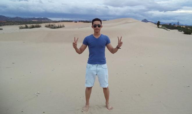 Ninh Thuan - Vung dat day nang gio va cat hinh anh 19