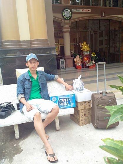 Ninh Thuan - Vung dat day nang gio va cat hinh anh 20 Quà Phan Rang.