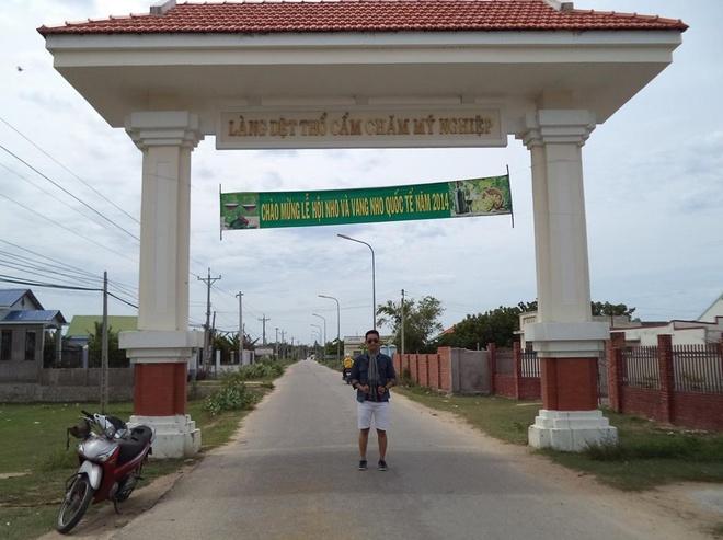 Ninh Thuan - Vung dat day nang gio va cat hinh anh 4