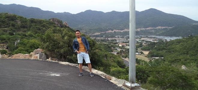 Ninh Thuan - Vung dat day nang gio va cat hinh anh 7