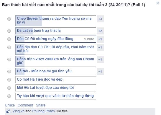 Mot Da Lat tuyet dep cua rieng toi hinh anh 25 Bình chọn bài dự thi tuần 3 (24 - 30/11)
