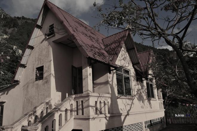 Từ năm 1935 người Pháp cũng đã quy hoạch nơi đây thành khu nghỉ dưỡng cùng với Tam Đảo,Ba Vì…