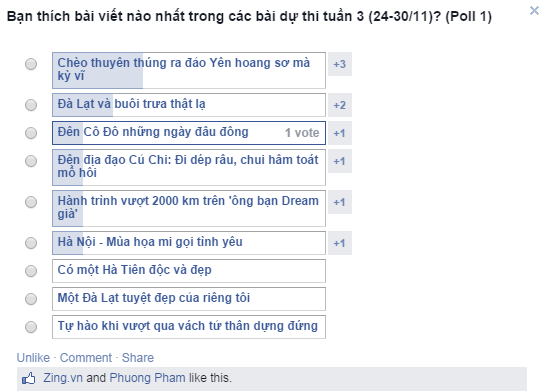 Den Co Do nhung ngay dau dong hinh anh 11 Bình chọn bài dự thi tuần 3 (24 - 30/11)