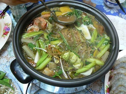 Tan huong huong sac Mien Tay hinh anh 5