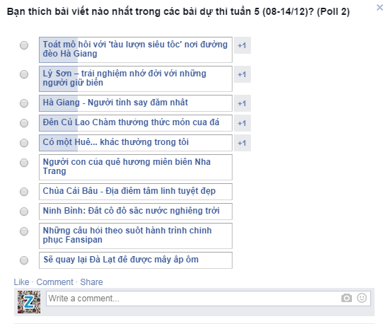 Co mot Hue... khac thuong trong toi hinh anh 9 Bình chọn bài dự thi tuần 5 (08-14/12)