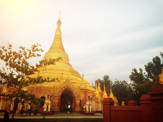 Kinh nghiem du xuan Myanmar hinh anh