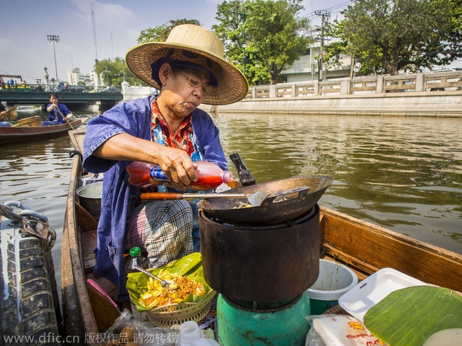 Phien cho noi dac biet o Thai Lan hinh anh 6