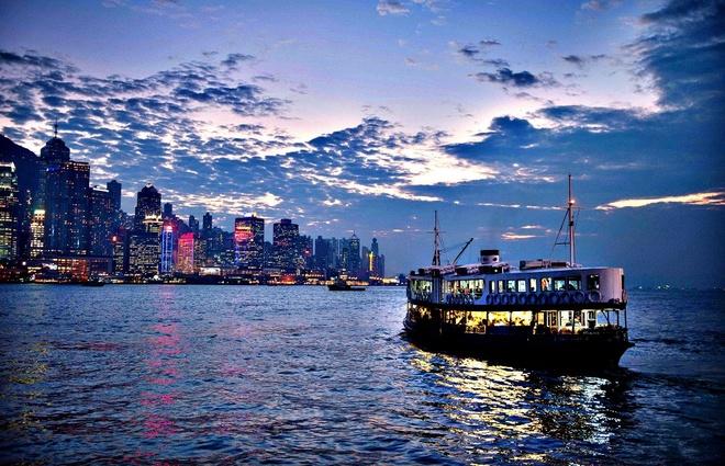 Kết quả hình ảnh cho du lịch hongkong