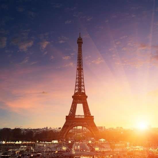 Nhung trai nghiem du lich ban nen thu mot lan trong doi hinh anh 11 Lên đỉnh tháp Eiffel. Ảnh: Shutterstock.